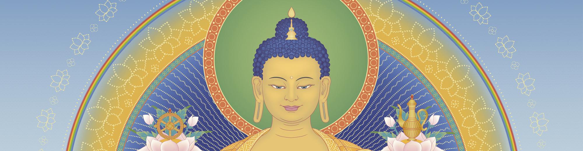 Buddhist meditation center huntington ny